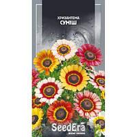Семена Хризантема смесь 0,2 г, Seedera
