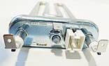 Тэн для стиральной машины l=175mm P=1900W 01.005 с датчиком Samsung DC47-00006J код товара: 7447, фото 2