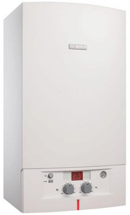 Газовый двухконтурный котел BOSCH Gaz 3000 W ZW 24-2KE (7713230147)