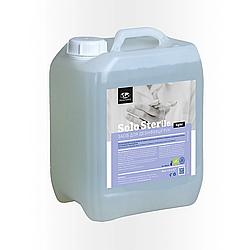 Антисептик SOLO Sterile средство для дезинфекции рук (4.5кг)