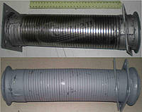 Металлорукав (ЕВРО черный). 54115-1203012