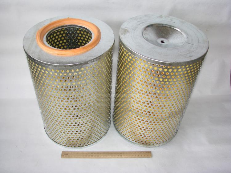 Элемент фильтрующий  воздушный (ЕВРО-1 пефарация) 7405.1109560. KAF 7405 R