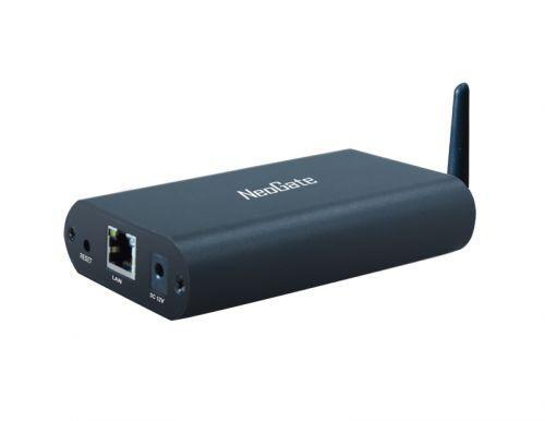 Одноканальный голосовой IP GSM шлюз Yeastar NeoGate TG100