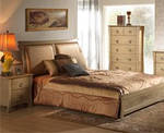 Украшение дома - мебель из «золотого дерева»