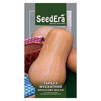 Семена Тыквы Арахисовое масло 2 г, Seedera