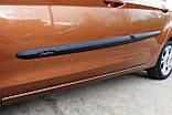 Молдинги на двері для Ford Fiesta 5Dr 2008-2017, фото 4