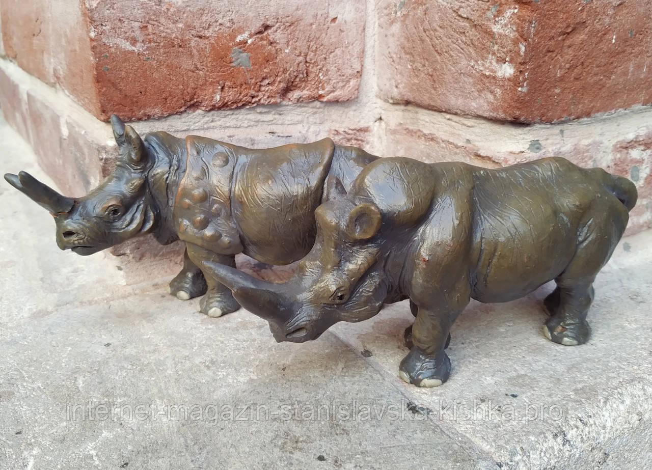 Доісторичний носоріг