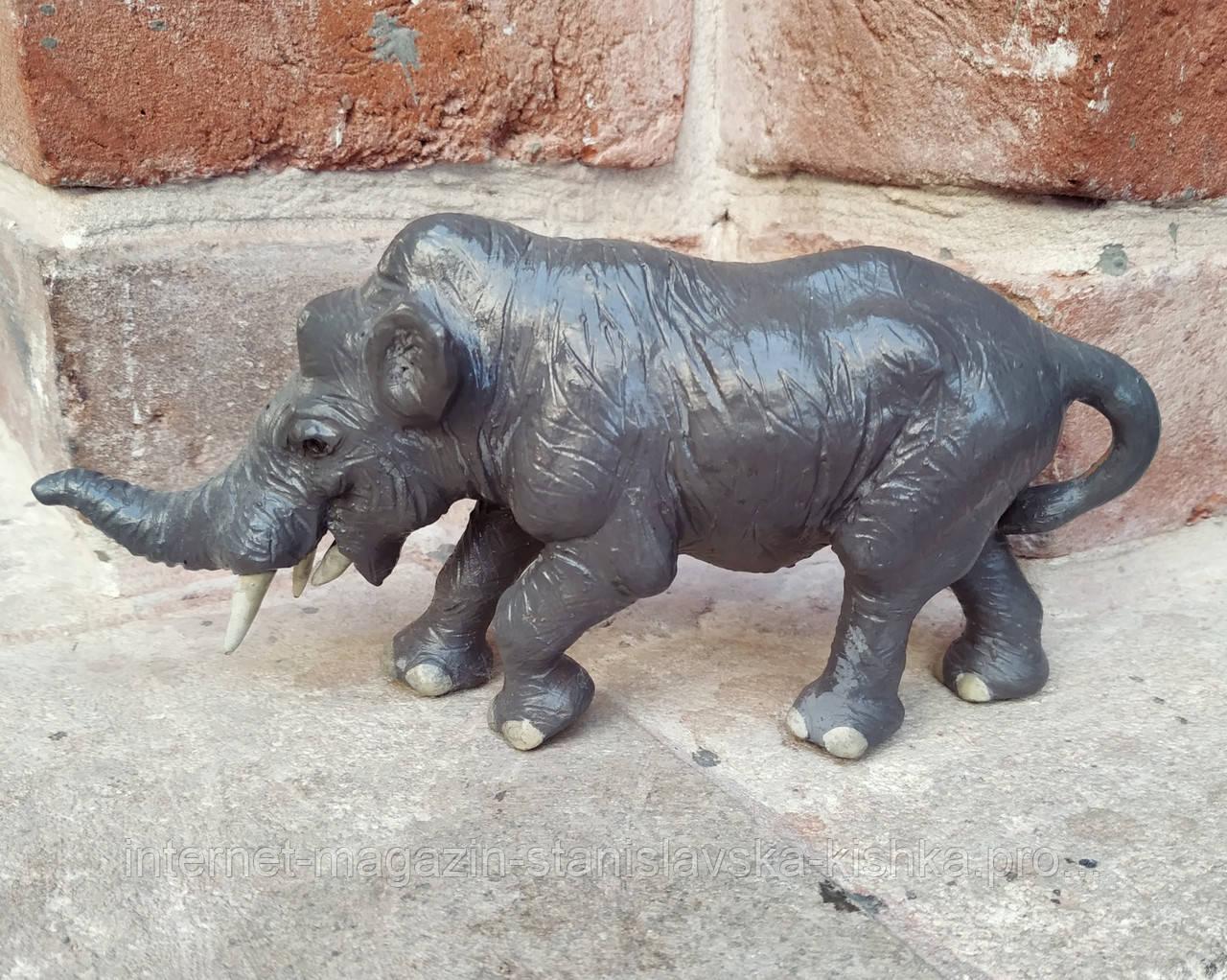 Доісторичий  слон
