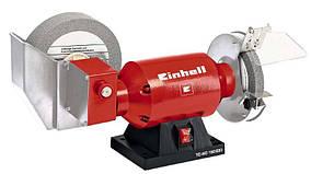 Точильно-шлифовальный станок Einhell TC-WD 150/200 точило
