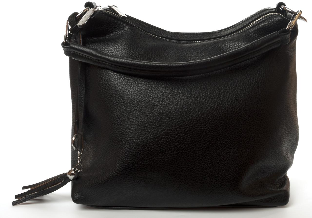Небольшая аккуратная прочная женская сумочка с очень качественного заменителя WEILIYA art. F986-1