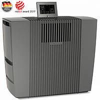Очиститель увлажнитель воздуха Venta LPH60 WiFi Black