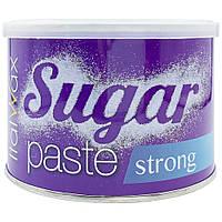 Сахарная паста ItalWax для депиляции 600 гр. ТВЕРДАЯ-STRONG