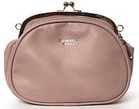 Небольшая аккуратная прочная женская сумочка с очень качественного заменителя WEILIYA art. F9026-1, фото 1