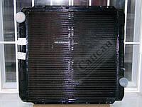 Радиатор водяного охлаждения (производство ШААЗ) 3-х рядн.. 5320-1301010-20