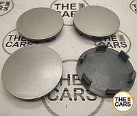 Колпачки Ц.О. для диска - BMW, MERCEDES (59.0/53.5)