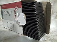 Ножи GRANIT для роторной косилки Wirax. 25шт.