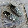 Кросівки чоловічі кеди під Adidas Sply 350 хакі зелені Адідас на кожен день, для занять спортом бігу), фото 5