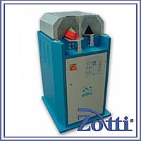 Машина увлажнения заготовки перед затяжкой mod. UPP 2028. ELVI (Италия)