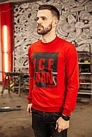 Кофта ICE MAN  Мужской свитшот /Молодіжне худі