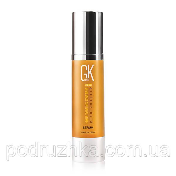 Сыворотка для волос GKhair Serum (Global Keratin), 50 мл