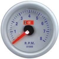 7705-3 LED Тахометр виличний діаметр 52мм