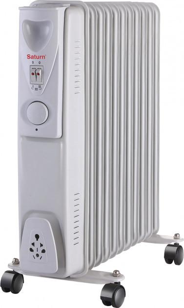Масляный радиатор SATURN ST-OH1672