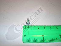 Заклепка диска сцепления алюминиевая 4х9 мм. ГОСТ 10300-80. 1/05430/00