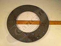 Накладка диска сцепления сверлёная. (Фритекс). 14.1601138