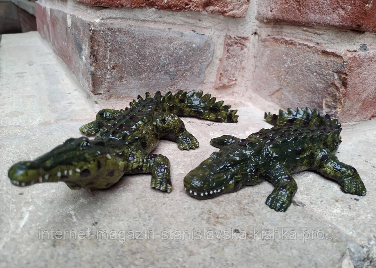 Алігатори