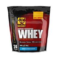 Протеїн Mutant Whey 908g Vanilla
