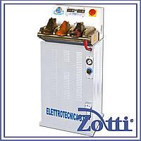 Увлажнитель конвейерной типа mod. 284. Elettrotecnica (Италия)