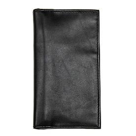 Кожаное портмоне Locker с RFID защитой Purse2 Black (hub_nVzj78106)