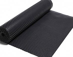 Шиповидна дренажна геомембрана Drainfol 400 ECO 0,4 мм 2.0х20 м