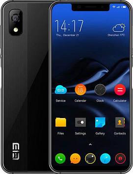 Смартфон Elephone A4 3/16Gb Black