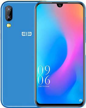 Смартфон Elephone A6 Mini 4/32Gb Blue