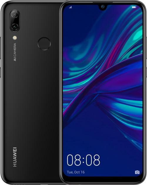 Мобильный телефон Huawei P Smart  3/64GB Black