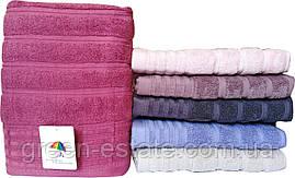 Полотенце для лица 50х90 Семья