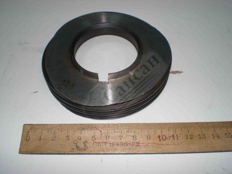 Кольцо масло-нагнетательное  КПП. 14.1701096