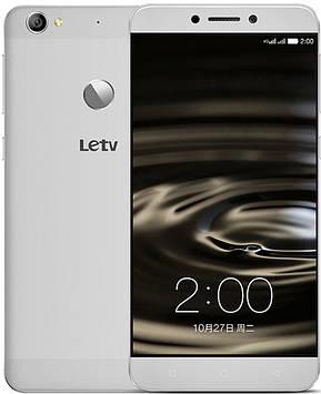 Смартфон Letv Lex X501 3/32gb Silver