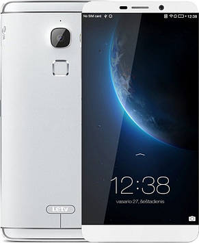 Смартфон LeTV MAX X900 64GB Silver