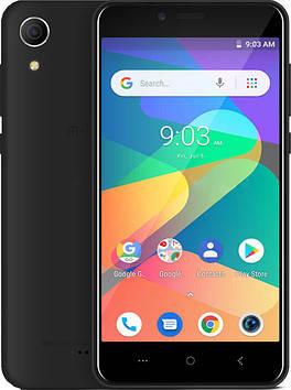 Смартфон M-horse M1 1/8GB Black