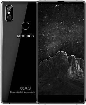 Смартфон M-Horse Pure 2 4/64Gb Black