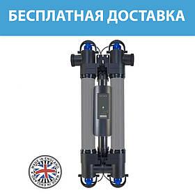 Ультрафіолетова установка Elecro Steriliser UV-C E-PP2-110 (з індикатором терміну служби лампи)