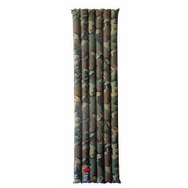 Самонадувний килимок Pinguin 6-Tube Air Camouflage