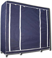Складні тканинні шафи