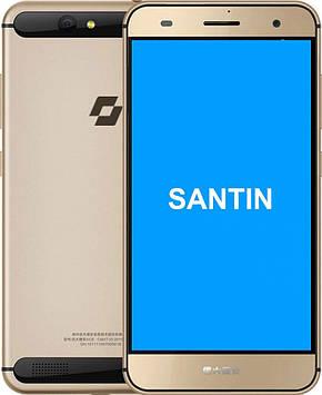 Смартфон Santin Actoma Ace gold