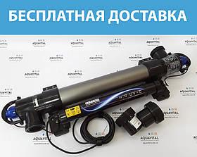 Ультрафіолетова установка Elecro Steriliser UV-C E-PP-55