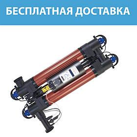 Ультрафиолетовая фотокаталитическая установка Elecro Quantum Q-130-EU с дозирующим насосом
