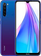 Смартфон Xiaomi Redmi Note 8T 4/64Gb Global (Blue)