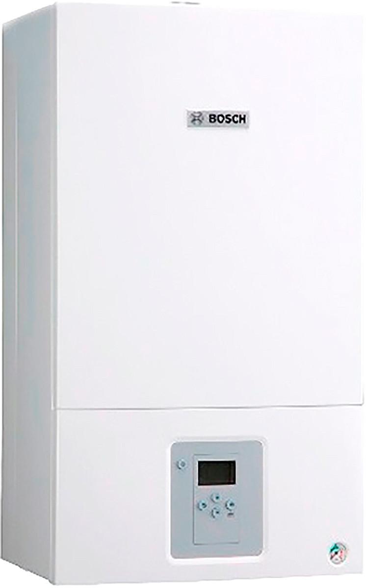 Газовый двухконтурный котел BOSCH Gaz 6000 W  WBN 6000-24C RN (7736900167)